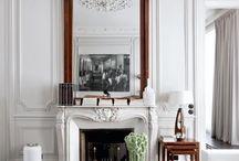 Interiors&outdoor / Home Decor & Mise en Place