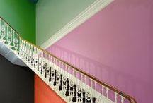 interior design and decoration/ interiores / decoración del hogar
