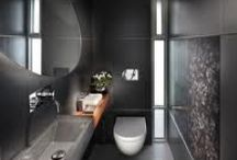 Bathrooms / Inspirations and products