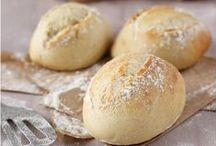 Breads & Viennoiseries