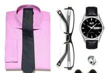 Interview Attire - Men / Dress to impress! Interview attire for men can help you dress the part for your next job interview
