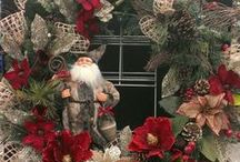 Christmas ideas / by Shari Thomas