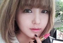 Candy Doll / Candy Doll Makeup