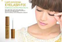 Lash Concierge / eyelash