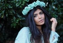 Think spring! / Jewelry, fashion, and nature inspiration for the spring season.
