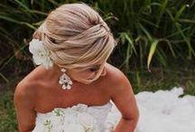 Bride Appearance / by Julia