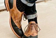 Fashion men / by Cindy