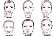 What is the Shape of your face / Choose the correct jewellery for your shape
