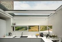 Kitchens - Contemporary Units