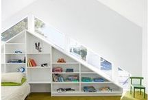 Rooms - Joinery & Storage Space