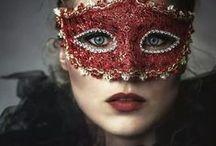 A Masquerade Ball / by Like Mandy