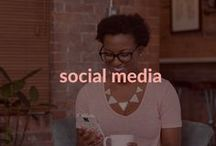 Social Media Tips & Tricks / Sharing social media tips & tricks to help you enhance your business's social media presence, improve your engagement rate, and help you reach new customers.