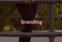 Branding / Branding is one of the most important aspects of any business, large or small, retail or B2B. An effective brand strategy gives you a major edge in increasingly competitive markets.