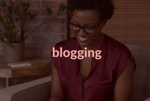 Blogging Tips / Use these blogging tips to consistently create, present and share stronger content that your readers want and create a better blog for your business.