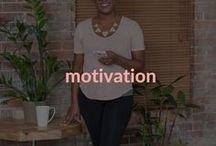 Motivation  & Inspiration / A few quotes to inspire and motivate you in business and in life.