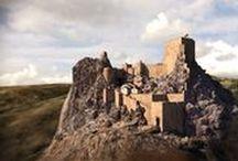 Patrimonio Cultural. Video / Algunas producciones relacionadas con el patrimonio histórico.