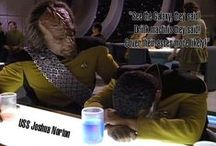 Emperor / Inspirations for the USS Joshua Norton, a Star Trek collaborative writing rpg. Join us at https://sfintel.space/