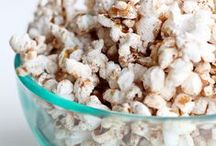 Popcorn Making Recipes & Equipment / Young or old, everyone loves a bag of popcorn - but which ones best sweet, salty or something in between? Pop some up with one of our machines... | Tel: 01347 878888