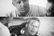 "fast and furious / ""Fast and Furious"" franchise and the actors."