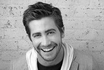 jake / The actor Jake Gyllenhaal.
