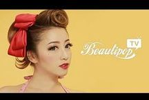 Beautipop TV / Our very own Beautipop TV channel!