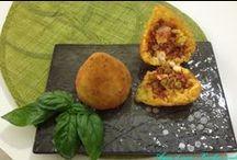 Dalla Sicilia con amore <3 / Piatti della tradizione siciliana