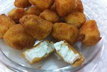 Stuzzichini time... ;) / Ricette sfiziose da aperitivo!