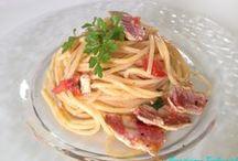 Primi di mare / Tante ricette semplici per deliziosi primi di mare! ;)
