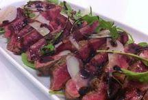 Bontà di carne / Un mix di primi, secondi e antipasti di carne!