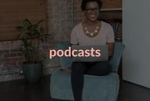 OnlineDrea Podcasts / On the Savvy Social podcast, I share helpful tips on how to manage your social media accounts. I also interview other professionals in the social media industry to chat about their best practices for success. Subscribe today! >> https://onlinedrea.com/podcast/