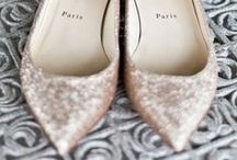Shoes / Classy and sophisticated / by Beckie Yates
