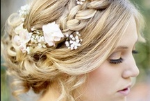 Bridal / by Beckie Yates