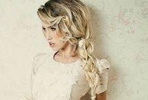 Hair / by Beckie Yates