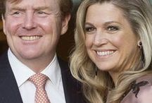 Queen Maxima - Holland