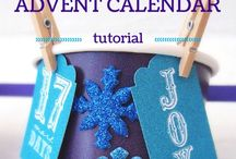Christmas crafts / Fun easy, beautiful Christmas crafts for kids & adults.