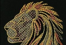 Goldwork Hand Embroidery