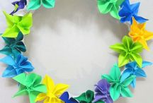 Hodge Podge Posts / Easy, fun, cool craft ideas for all ages!