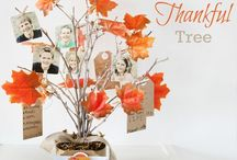 Thanksgiving for kids / Thanksgiving crafts, activities, recipes & ideas for kids.
