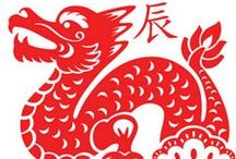 Chinese New Year for kids / Chinese new year crafts & activities for kids.