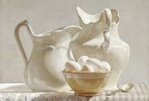 ~ Glass | Porcelain...stuff / Glass, porcelain, ceramics, enamel, candles, soap, milk, cookies....stuff | ✿ be inspired | ✿ polite pinning always appreciated  / by Mosquitopress