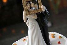 BODAS- WEDDINGS / Ideas para bodas temáticas- Ideas for theme weddings. / by EXSeventos.blogspot.com