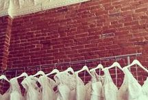 Bridal Boutique Inspiration