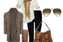 Travel Fashion / What Do You Wear When You Travel?  Casual or Business?  I Like Both!!