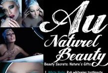 All Natural Beauty Tips!