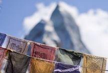 Tibet-Népal