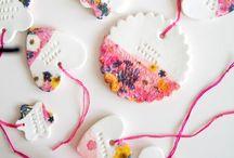 Washi crafts & ideas / DIY washi tape crafts & ideas for gifts, cards, decor etc.