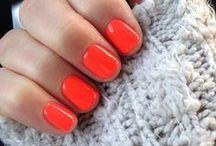 Orange / Is it orange you seek? You're a kick in a glass! Powerful, fun and pioneering.