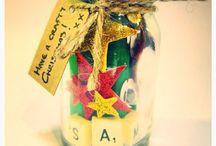 Christmas stocking fillers / Christmas stocking stuffer ideas for kids