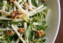 Mis ensaladas / Ensaladas frescas y sabrosas