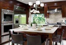 Cocinas / Ideas para mi futura Cocina